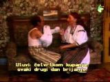OMU DIN CASA PUSTIE film in grai banatan TV NOVI SAD