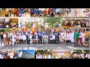 VII Всероссийский слёт марийской молодёжи (четвёртый день)
