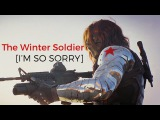 The Winter Soldier  I'm so sorry