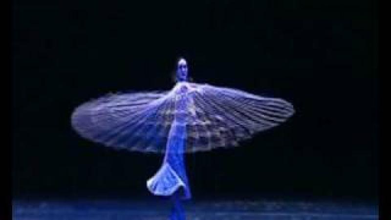Diana Vishneva: Beauty in motion - F.L.O.W part III