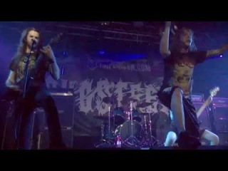 Acrania - Susceptible to Retinal Based Reprogrammability (Ghostfest - 2014)
