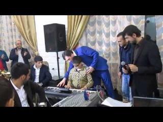 Aqshin Fateh Ve Subhan Mamedov
