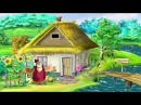 Сказки картинной галереи - Тарас Шевченко (72 серия) (Уроки тетушки Совы)