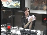 Nina Karlsson  на радио МАЯК