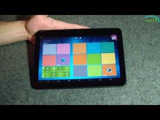 Обзор планшета PIPO M9 Pro с GPS 10.1 дюйм на Алиэкспресс