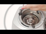 Coffee Tech Grinder Cleaning &amp Calibration