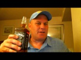 Shoenice Slams Jack Daniels
