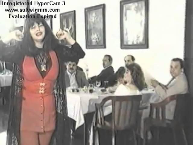 Aygun Kazimova Hara Getsen Apar Meni Arxiv