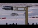 I этап Winter Drift Battle 2015 Красное кольцо_За 3 место_Александр Мулява vs Иван Никулин