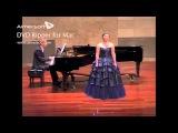 Rose's Senior Recital: Donizetti Ariettas