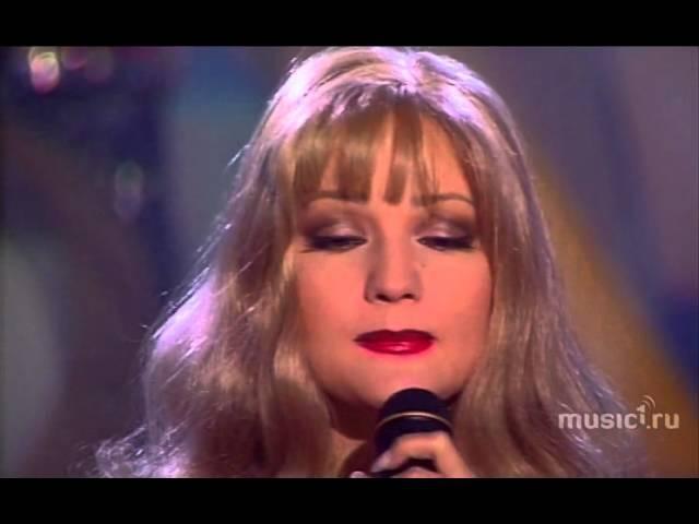 Плачу-Татьяна Буланова (1995)