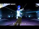 [Project Diva 2nd] Migikata no Chou [KAITO vers.] with romanji lyric