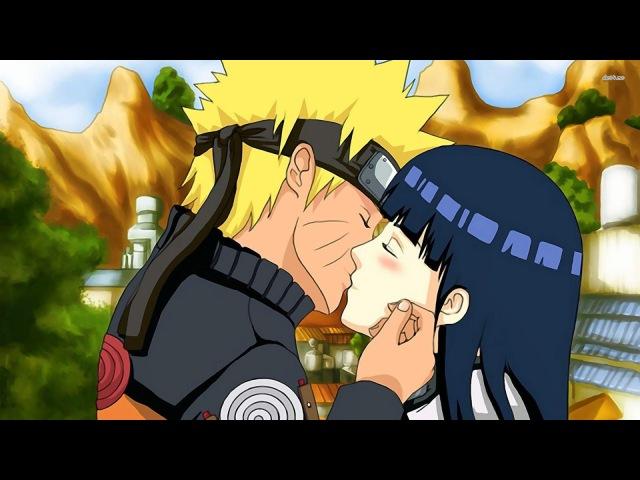 Chuyện Tình Lãng Mạn Của Naruto vs Hinata NaruHina ❤Enchanted❤
