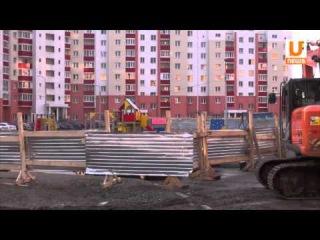 За первое полугодие 2015 года в республике на строительных объектах погибло 11 человек (23.09.2015)