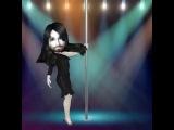 "Sarah Louise Heil on Instagram: ""#myidol #app @conchitawurst #pole #dancing #Conchita #Wurst #ConchitaWurst #unstoppable"""