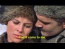 【HD/CC】Somewhere My Love - Andy Williams (Omar Sharif in Dr Zhivago) (Lyrics on Screen)