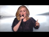 Адель Adele - Hello (Live @ NRJ Music Awards 2015) 1080p HD  07 11 2015 Канны, Франция.