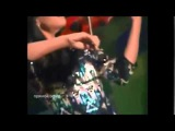 Маймуна в программе «Ваше лото» на телеканале Беларусь - 2