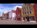 Norway's West: Fjords, Mountains, and Bergen