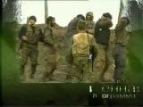 ОСН Сатурн. Боевые действия в Чечне.