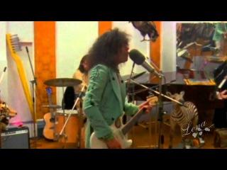 Children Of The Revolution ★°•.☆ Marc Bolan & T. Rex (lyrics) HD