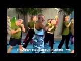 Профессиональная музыка для фитнеса. Combat dnb mix 2014