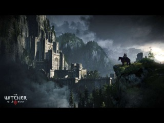 The Witcher 3: Wild Hunt – Xbox One геймплей (1080p/dynamic scaling)