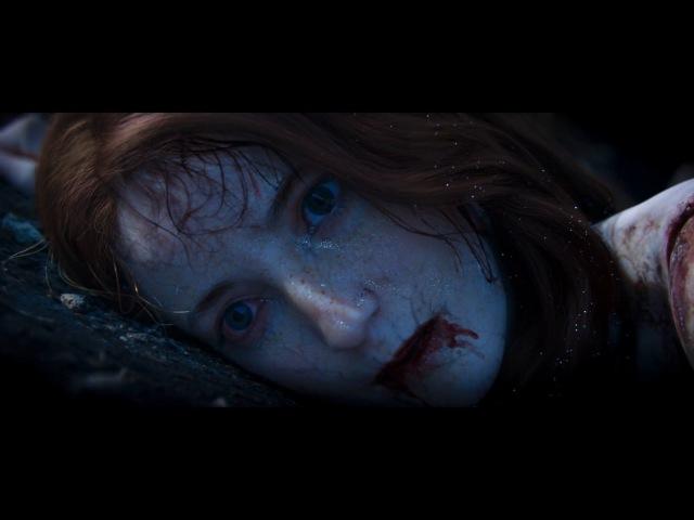 Ведьмак 3: Дикая Охота – Релизный кинематографический трейлер (PS4/XONE/PC) [RU]