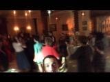 Свадьба Владимира и Анны 07.11.2015 в кафе Золотая подкова, г. Новороссийск