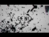♔ Nico Nico Chorus - ECHO [by GUMI (VOCALOID)] ♔