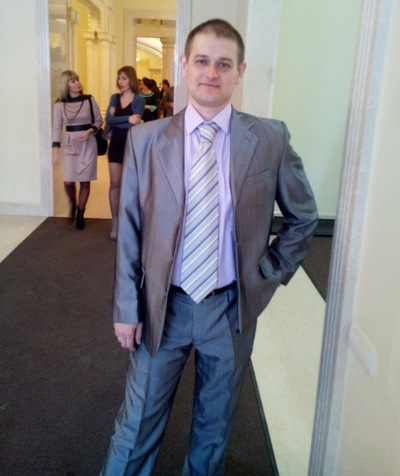 Сергей Канцуров