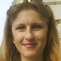 Ольга Никишова