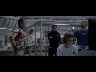 Марсианин / The Martian (2015) Фрагмент №1 HD английский