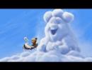 Как облачка делают детей.Самый-самый милый мультик! )))