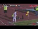 Футболистка сборной Вьетнама Thi Tuyet Dung умудрилась забить 2 раза с углового в матче с Малайзией