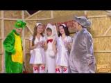 Корпорация морсов. 2 отжим - шоу Уральские пельмени