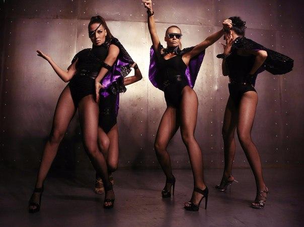 танцевальные коллективы эротик-лы2