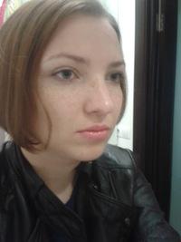 Rykova(shumskaya) Anya VK