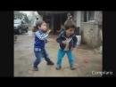 видео приколы ржачные про детей_коровы приколы для детей_смотреть танцуют дети приколы
