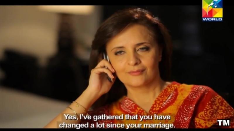 zindagi gulzar hai english subtitles episode 26