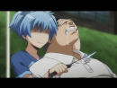 Ansatsu Kyoushitsu 13 серия русская озвучка Horie  Класс Убийц 13  Assassination Classroom [vk] HD