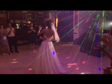 Свадебный танец Екатерины и Анатолия (постановщик Смирнов Антон)