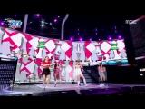 151026 Red Velvet - Dumb Dumb @ Incheon K-pop Concert