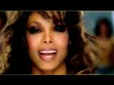 Джанет  Джексон  Janet Jackson - All For You  2001.HD 720 клип