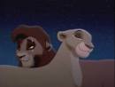 [Король Лев 2: Гордость Симбы \ The Lion King II: Simba's Pride] Kenny Lattimore Heather Headley - Love Will Find A Way