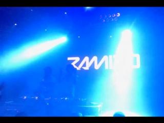 DJ Ramiro DJ Bobkov Garry Che