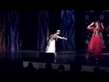 Сарвиноз Бобожонова Узбекиские народные танцы