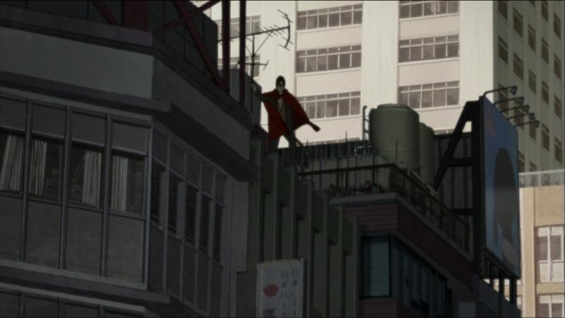 Агент паранойи 13 серия Paranoia Agent / Mousou Dairinin 2004