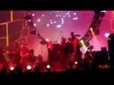 Brit Floid Pink Floid Концерт в Ледовом 24.10.2015