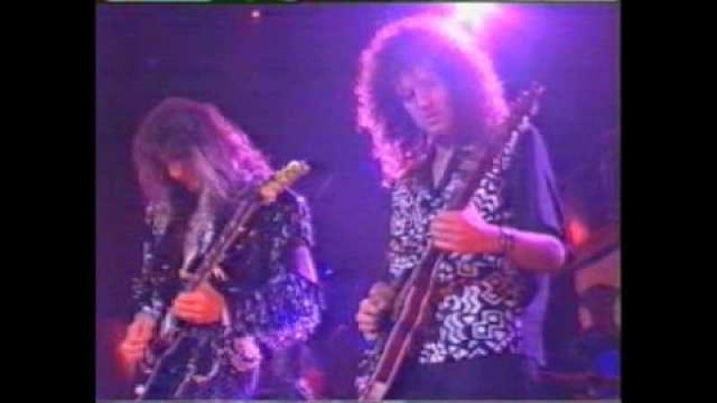Brian May, Joe Satriani, Steve Vai - Liberty